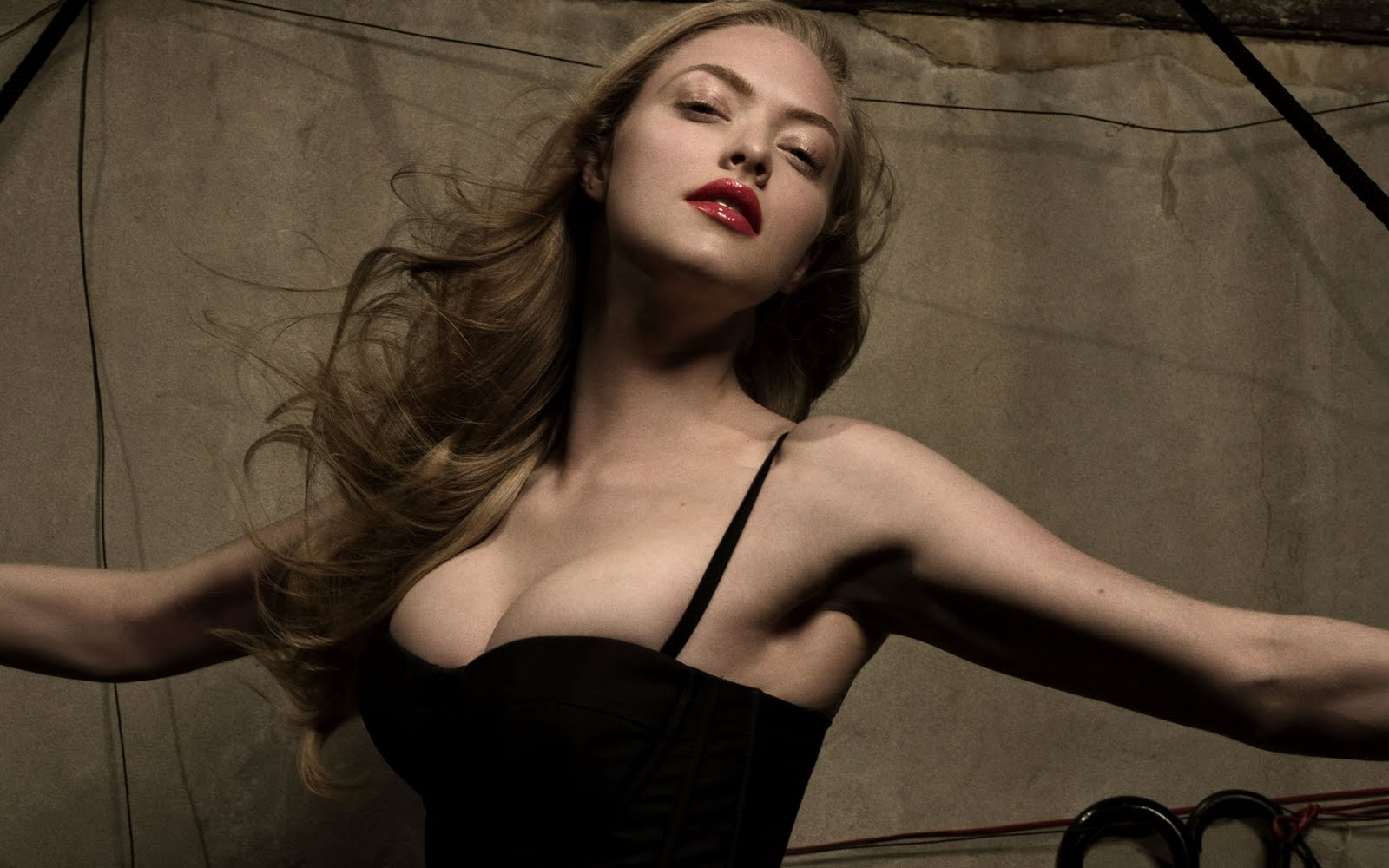 Amanda Seyfried Jennifers